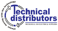 Technical Distributors, Inc.